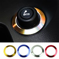 Wholesale Stylish New colors car accessories cigarette lighter decorated car interior for Chevrolet cruze