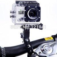 Wholesale New SJ6000 WIFI Camera MP Full HD P FPS quot LCD Diving M Waterproof Sport DV SJ6000 Camera