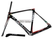 bh - De Rosa Superking road bike frame bicycle frameset carbon road frame bicicleta CYCLING bh g6
