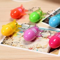 aircraft pen - BKS creative stationery candy color retractable ballpoint pen small aircraft modeling student small prizes