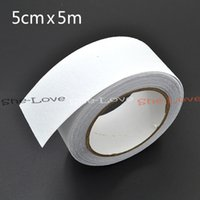 anti slip safety tape - M cm Roll Safety Non Skid Tape Anti Slip Tape Sticker Grip Safe Grit Waterproof