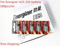 23a 12v alkaline battery - New For Energizer A23 A Ultra Alkaline battery V battery batteries