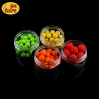 artificial flavors - Goture Bottles Carp Fishing Boillie with Different Flavors Artificial Carp Fishing Lures for Hair Rig Fishing Pop Ups mm