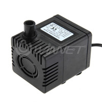 Wholesale Solar Power Brushless DC V W Water Pump for Fountain