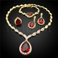Wholesale Mexican coral genuine pearl bead earring china jewelry set
