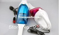 Wholesale Brand New Super Suction Mini V High Power Wet and Dry Portable Handheld Car Vacuum Cleaner Black Color hm71