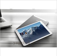 "Cheap Teclast X98 Air 3G 64GB Dual Boot Intel Bay Trail-T Quad Core Tablet PC 2GB RAM GPS 3G Phone Call 9.7"" IPS Screen"