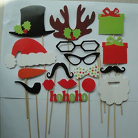 adult birthday decorations - DIY Wedding Prop Funny Photo Booth Props With Lips Moustaches glasses and sticks Birthday Party Wedding Decorations Prop