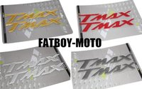 Wholesale Bicycle TMAX TMAX530 T MAX stereoscopic D stickers color selection