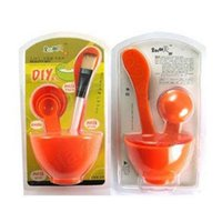best face brush set - The Best Price For Homemade DIY Facial Mask Mixing Bowl Brush Spoon Stick Tool Face Care Set