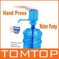 Cheap Bottled Drinking Hand Press Water Pump Dispenser,dropshipping freeshipping Wholesale