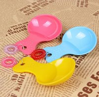 dry dog food - New Food Scoop for Ice Dog Cat Pet Feed Litter Dry Bulk Foods