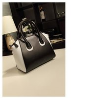 cheap fashion handbags - Fashion Women Simple Style PU Leather Clutch Handbags Bag Totes Purse women brand handbags cheap handbags