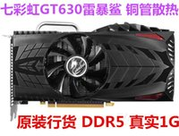 Wholesale Colorful gt630 galeoid ddr5 g128 hd computer graphics card for hd mi