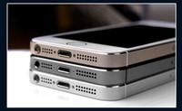 Wholesale iPhone S Refurbished Phones Original Apple iPhone S Cell Phones G IOS Dual Core quot Smartphone DHL free