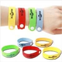 best repellent for mosquitoes - Best selling New Mosquito Killer Mosquito Repellent Bracelet Mosquito Bangle Mosquito Repellent Wrist for baby adult