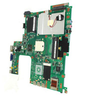 Wholesale Long life Motherboard FOR ACER TravelMate MBAEF01002 w upgrade R Version G6100 chispset TSTED GOOD