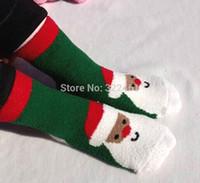 fuzzy socks - Women Warm Soft Socks Cozy Fuzzy Crew Slipper Socks Ladies Winter Christmas Gift size Bulk pairs