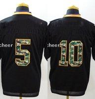 camo football jerseys - Men s MV Bridgewater Tarkenton Black Elite Camo Fashion Jerseys Football Jerseys High Quality