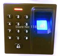 access control line - Fingerprint Access Control Keypad Work Off Line Operation With RS485 amp TCP IP U disk Without software