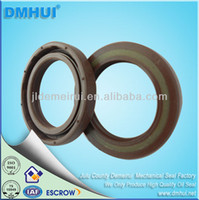 Wholesale hydraulic pump oil seal used for A2FO10 A2FO12 size material VITON