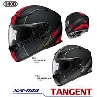 Wholesale Japan mail SHOEI ToXR TANGENT p racing helmet Genuine professional racing motorcycle helmet moto cross helmets
