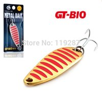Wholesale 10pcs with pack Spoon Metal Lure Hard Bait Fresh Water Bass Walleye Crappie Minnow single curve Fishing Tackle