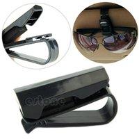 Cheap Free Shipping Car Visor Glasses Clip Sunglasses Business Credit Bank Card Ticket Holder Clip order<$18no track