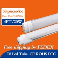 Cheap ON SALE CE ROHS FCC UL T8 Led tube lights 1200mm 20w g13 2000lm led fluorescent Lamp
