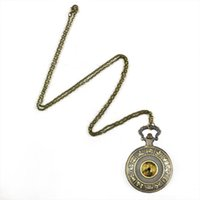 australia travelers - IMC Vine Old World Australia Map Travelers Pocket Watch Necklace Gift on chain order lt no track