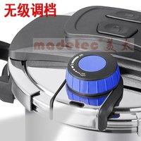 Wholesale New Pressure cooker stainless steel pressure cooker cm l electromagnetic furnace general pressure cooker