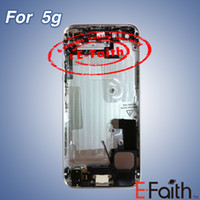 Wholesale For iPhone G color Back Battery Cover Housing Assembly with Middle Frame with accessories