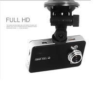 Wholesale Full HD P Car DVR Recorder quot LCD Video Camera Car Recorder G sensor HDMI