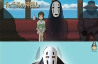 away tv - Spirited Away Spirited Away cos faceless male cosplay costume