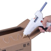 Wholesale XL F60 High Temp Heater Hot Glue Gun W Handy Professional with Switch Sticks