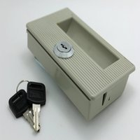 metal mailbox - With a hand locker lock metal cabinet combination lock file cabinet mailbox lock