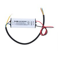 led supply - 50W LED Driver AC DC Adapter Transformer Switch Power Supply IP66 CE RoHs L0522