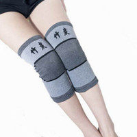 Wholesale Outdoor Sport Knee Pads Kneepad Kneecap Kneelet Sports Basketball Cycling Knee Protector ZXI