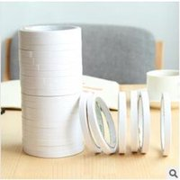 advance adhesive tapes - 0 supplies white advanced sticky double sided faced adhesive tape for office school mm set oulm