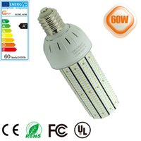 al por mayor hid e39-110V 220V 277V bombillas LED 60W reemplazar reemplazo de lámparas de almacén