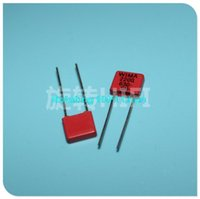 audio electronic components - Top Fashion wima Mkp2 v pf nf v P mm electronic Components Kit Hifi New Audio Capacitors Freeshipping