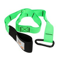 Wholesale Resistance Training Bands Set Body Building Workout Yoga Hanging Belt Tension Pull Rope Home Gym Exercise Equipment