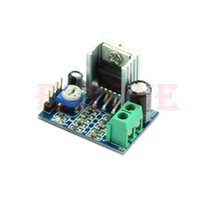 amplifier module - L109New V Single Power Supply TDA2030A Audio Amplifier Board Module
