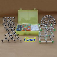 assembly class - 2014 New Organic Chemistry Scientific Atom Molecular Model Teach Class Kit Set assembly kits To Better
