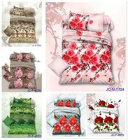 best duvet sets - New Arrival Style D Bedding Set Top Quality Best Price Bedcover Set of Duvet Cover Bed Sheet Pillowcase