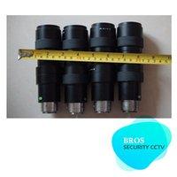 bargain monitors - Second hand bargain telephoto camera HD monitor industrial CCTV lens focusing lens