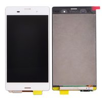 Wholesale LCD display For SONY Xperia Z3 LCD Screen replacement with touch screen Digitizer Assembly