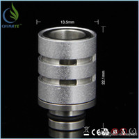 air filter material - drip tip adapter e cig air control drip tip with filter and aluminum material also ss drip tip