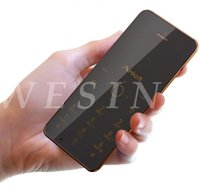 Cheap Ultra Thin card mobile phone Best mobile phone