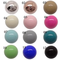 angel stones - Bell Engelsrufer Beads Opal Ball Pregnancy Ball Bola Angel Ball mm Natural Stone in Pendants Necklaces Jewelry